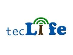 tecLife Logo